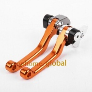 For HUSQVARNA TE250 TE300 TC125 TC250 FC250 FC350 FC450 2017 2018 (brembo type brake only ) CNC Pivot Brake Clutch Levers Levers