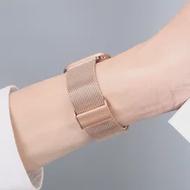 สายคล้องคอสำหรับ Apple นาฬิกา Series 6 Band Se 44มม.40มม.Iwatch 5 4สำหรับ Applewatch 42Mm 38มม.Iwatch 3สร้อยข้อมือสแตนเลส