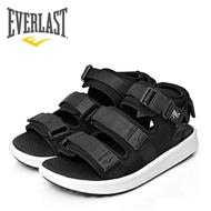 EVERLAST 涼鞋 4925230120 黑色 男女款