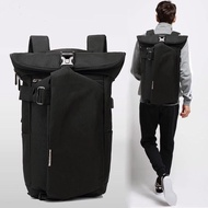 OZUKO Roll Top Backpack