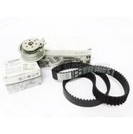 【K.K.Parts 汽車零件百貨】原廠 (06A198119) - VW 福斯 / AUDI 奧迪 GOLF-BEETLE-A3 正時皮帶 (時規皮帶) + 時規惰輪組