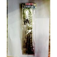鎢鋼白帶鉤 海釣生餌鉤 鋼絲白帶鉤 4/0 五門