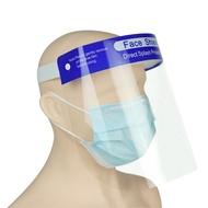 防飛沫 防疫面罩 醫護人員 武漢病毒 酒精 更勝口罩 消毒 廚房 油煙 飛沫