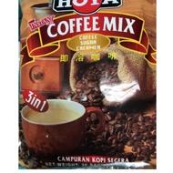 HOYA即溶咖啡(3合1