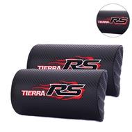 Tierra RS 碳纖維 頭枕|汽車頭枕 座椅頭枕 靠頭枕 護頸枕|Ford 福特 Kuga Focus Mondeo
