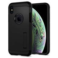 Spigen เคส iPhone XS  TOUGH ARMOR (เคสกันกระแทก)