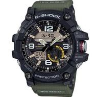 【CASIO 卡西歐】G-SHOCK 征服世界沙漠冒險電波錶(GWG-1000-1A3)