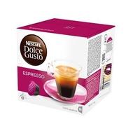 [COF] แคปซูลเครื่องชงกาแฟ NESTLE ESPRESSO ทำความร้อนได้ในไม่กี่วินาที ช่วยให้รังสรรค์กาแฟได้รวดเร็ว อุปกรณ์ เครื่องชงกาแฟ อุปกรณ์กาแฟ ชงกาแฟ ดริปกาแฟ กาแฟ ทำกาแฟ