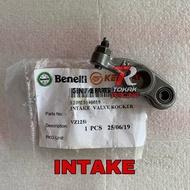 BENELLI VZ125I ROCKER ARM INTAKE /EXHAUST ORIGINAL