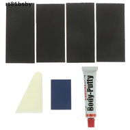 [rt81bsby] 1 Set 15g Auto Car Body Putty Filler Painting Pen Assistant Smooth Repair Tool [rt81bsby]