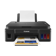 Canon | Pixma G2010 All-in-one Refillable Ink Tank Color Printer