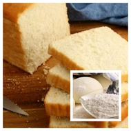 Japanese bread flour high protein bread / Japan Powder Japan bread / tepung roti Jepun