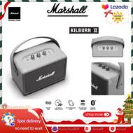 MARSHALL Kilburn II Subwoofer Portable Speaker Marshall 2 Generation Retro Wireless Bluetooth Audio Outdoor Warranty 1 Year