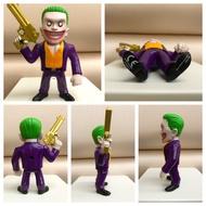 DC JADA HarleyQuinn 哈莉奎茵 小丑女 Joker 小丑 合金公仔 自殺突擊隊 M23