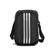 adidas  黑色 斜背小包 S02196 [Q4現貨]