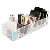 HICKIES Cushion Fact Eye Shadow Lipstick Holder