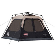 Coleman Cabin Tent with Instant Setup (4person,6person) [stock in Malaysia]