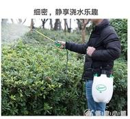 澆花噴壺農用手動噴霧器氣壓式噴藥機洗車噴水壺打藥器噴藥工具