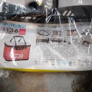 DAIWA H33/H36 收納誘餌桶 (顏色隨機)