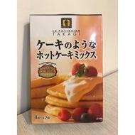《kiki日式生活》現貨,免問~昭和SHOWA 高木康政鬆餅粉