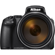 Nikon COOLPIX P1000 超望遠類單眼相機 等距3000mm 國祥公司貨
