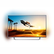 "PHILIPS 55PUT7303 55"" 4K UHD ULTRA SLIM ANDROID  AMBILIGHT LED TV(DVB-T/T2 for HD5,HD8..etc) ***3 YEARS LOCAL WARRANTY / 1 YEAR INTERNATIONAL WARRANTY BY PHILIPS***"