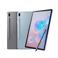 SAMSUNG Galaxy Tab S6 10.5吋LTE平板 冰川藍
