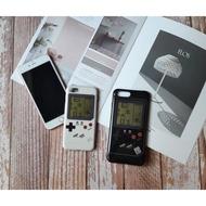 iPhone手機殼 Game boy造型手機殼 i6/6sPlus i78/78 Plus iX/XS特殊創意搞怪保護套
