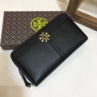 Tory Burch Fashion Lady Zipper Wallet