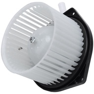 A/C Heater Blower Motor with Fan Cage for Mitsubishi Lancer Outlander 2008-2013