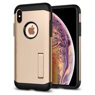 Spigen เคส iPhone XS Max  SLIM ARMOR (เคสกันกระแทก)