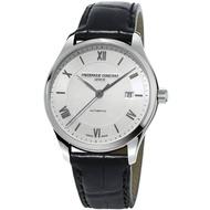 【樂天雙12/單筆滿3000元登記就抽PS5!】CONSTANT 康斯登錶  CLASSICS百年經典系列 INDEX 腕錶 FC-303MS5B6