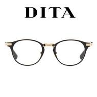 DITA 光學眼鏡 UNITED DRX 2078 A BLK GLD (黑/金) 余文樂 春嬌救志明【原作眼鏡】