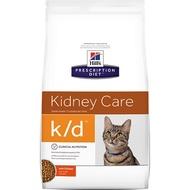 [旭傑] 希爾思 貓 k/d kd 8.5磅 雞肉 腎臟病護理 希爾斯 處方食品 處方飼料 Hills