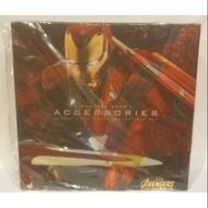 全新 hot toys mk50配件包 公司貨 保卡在 盒裝完整