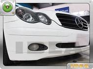 泰山美研社9496 全新BENZ W203外銷高級品無框跑車式大星水箱罩另有W210 W211 W204 W208