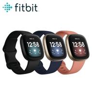 Fitbit | Versa 3 GPS 智慧手錶