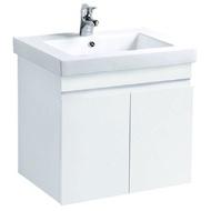 【馬桶先生】 國寶衛浴 E&T 面盆 浴櫃 L-2156/MC2156