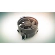 全新 AMD R5-1600 Wraith Spire散熱風扇 AM4腳位 CPU散熱器