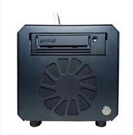 移動桌面式雷電3-LTO8磁帶機