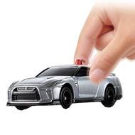 【TOMICA】4D 日產GT-R(小汽車)