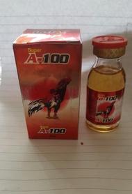 A 100/ Obat Ayam Bangkok/Obat Jeksi/ Vitamin Ayam