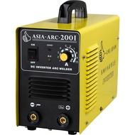 變頻式 直流 電焊機 ARC-200I 110/220V 自動切換 內含防電擊裝置【璟元五金】
