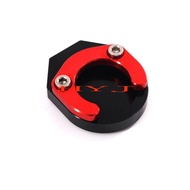For NMAX155 NMAX 155 XMAX300 XMAX 300 XMAX 250 AEROX 155 Centre Mount Foot Stand Center stand Extension Enlarger Pad