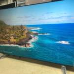 Samsung 55吋 55inch UA55TU8000 4K 智能電視 Smart TV$4800(全新)(店保一年)
