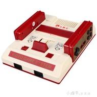 小霸王D101高清4K電視遊戲機8位插FC卡無線雙手柄懷舊經典紅白機