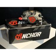 VESPA偉士牌 anchor銨科  LX/LT/S專用 直上型鍛造對二卡鉗