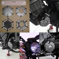 Crankcase Cover Engine Blok Mesin Honda New Cb150 Verza CB Verza 2018