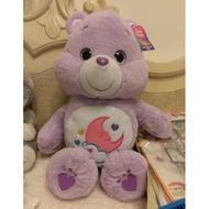 現貨紫熊🐻限時特價 Costco 代購care bear 彩虹熊 聖誕禮物🎄