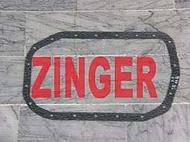 中華 三菱 ZINGER 引擎油底殼墊片 機油底殼墊片 其它LANCER,VIRAGE ,FORTIS 歡迎詢問